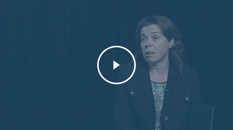Testimonial Elga Debruyne from IOC