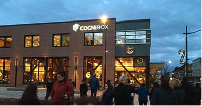 bureaux cognibox