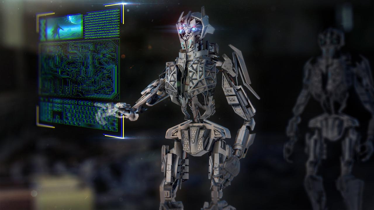 Des robots au secours de l'agilité