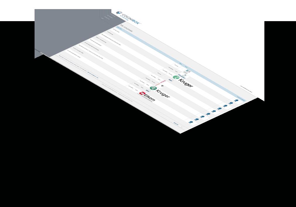 Cognibox E-learning