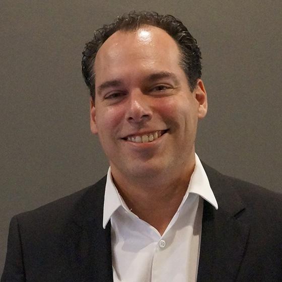 Bernard St-Onge